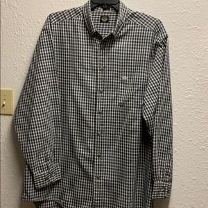Men's Dockers Long Sleeve Shirt